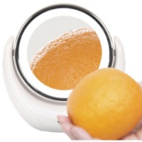 Magnifying Illuminated Cosmetic Mirror thumbnail