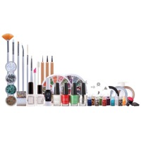Ultimate Nail Art - Professional Nail Artist Collection