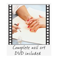 Ultimate Nail Art: Professional Nail Artist Collection
