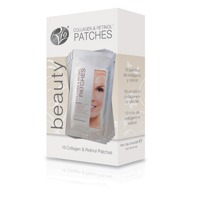 Collagen and Retinol Patches x5