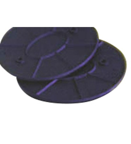 Ab Belt replacement pads