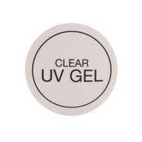 UV Clear Gel