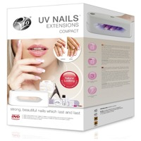 UV Nails Extensions Compact