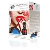 Fabulous Nails LED Gel Polish