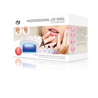 Professional UV Nail Extensions