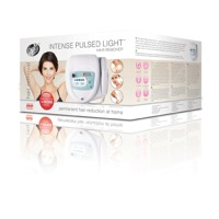 Intense Pulsed Light Hair Remover