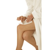 Total Body Waxing for Home Waxing