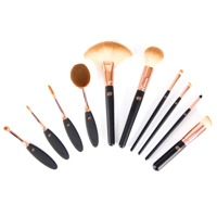 The Makeup Artist's Professional Cosmetic Brush Collection thumbnail
