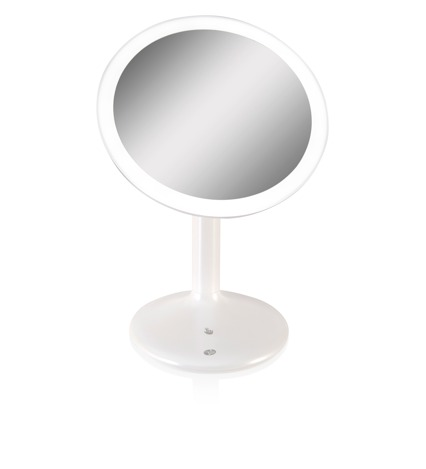 RIO USB RECHARGEABLE LED COSMETIC MAKEUP MIRROR