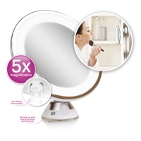 RIO LED ILLUMINATED MAKEUP MIRROR thumbnail