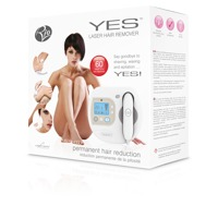 Yes Laser Hair Remover