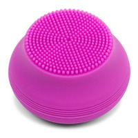 Rio Glo Belle Silicone Facial Cleansing Brush