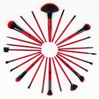 SENSUAL KISS MAKEUP BRUSH COLLECTION thumbnail