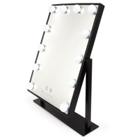 Rio Hollywood Glamour Large Lighted Mirror thumbnail