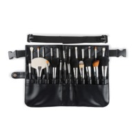 Rio Professional Makeup Brush Set & Tool Belt thumbnail