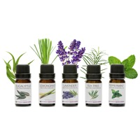 Rio Aromatherapy 100% Essential Oil Collection